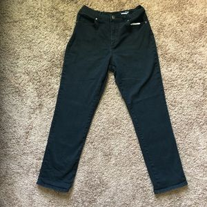 Denim - Vintage Mom Jeans